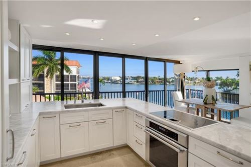Photo of 2900 Gulf Shore BLVD N #316, NAPLES, FL 34103 (MLS # 219002339)