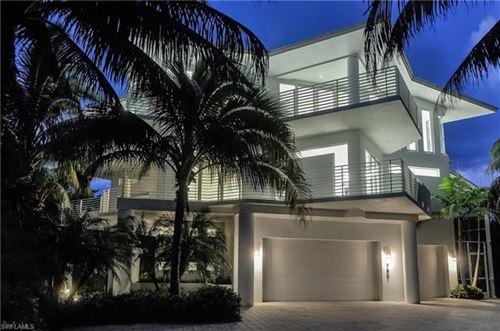 Photo of 795 Waterside DR, MARCO ISLAND, FL 34145 (MLS # 220027339)