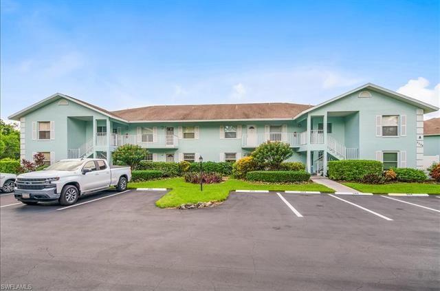 5739 Whitaker RD #A202, Naples, FL 34112 - #: 220063341