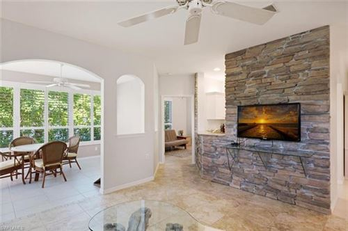 Photo of NAPLES, FL 34110 (MLS # 220055343)