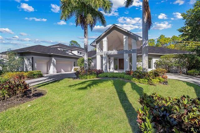 2701 Buckthorn WAY, Naples, FL 34105 - #: 220080343