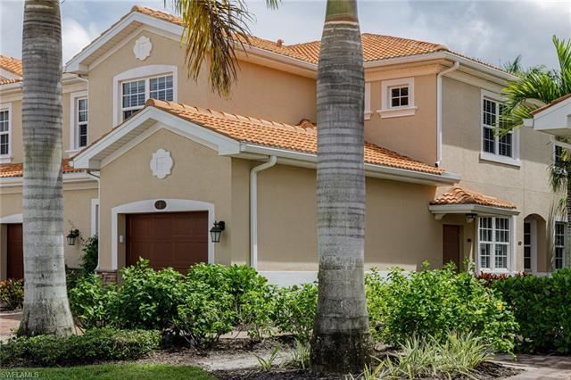 28058 Sosta LN #4, Bonita Springs, FL 34135 - #: 220058344