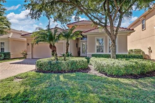 Photo of 14545 Speranza WAY, BONITA SPRINGS, FL 34135 (MLS # 220006346)