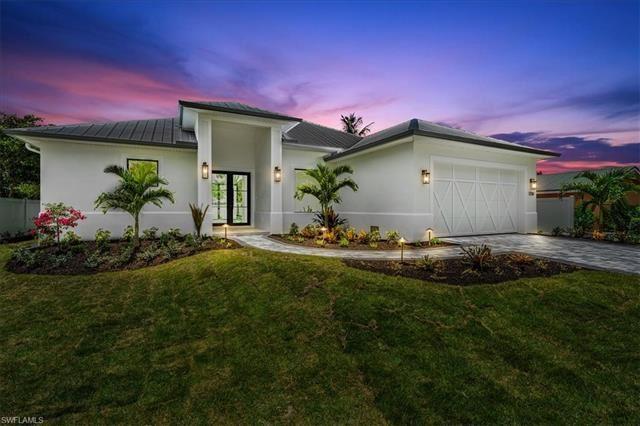 1208 Royal Palm DR, Naples, FL 34103 - #: 221041346