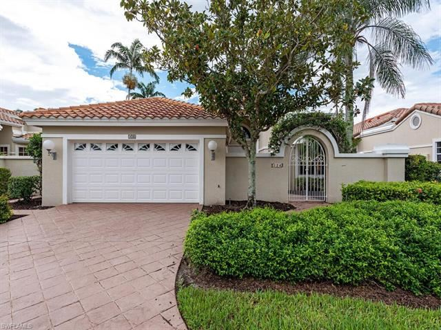 124 Via Napoli, Naples, FL 34105 - #: 220056347