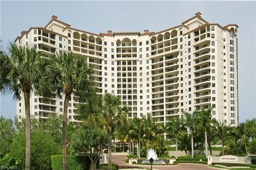 Photo of 7575 Pelican Bay BLVD #1408, NAPLES, FL 34108 (MLS # 220080348)
