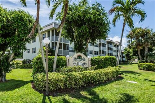 Photo of 411 S Collier BLVD #202, MARCO ISLAND, FL 34145 (MLS # 221014350)