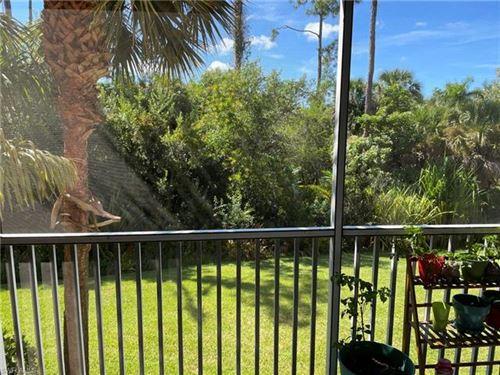Photo of 4420 Botanical Place CIR #205, NAPLES, FL 34112 (MLS # 221067353)