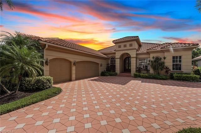 9561 Monteverdi WAY, Fort Myers, FL 33912 - #: 220058353