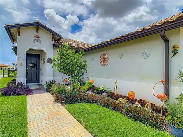 Photo of 5060 Arancia LN, AVE MARIA, FL 34142 (MLS # 221056353)