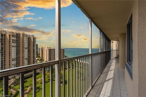 Photo of 4041 Gulf Shore BLVD N #1704, NAPLES, FL 34103 (MLS # 220040354)