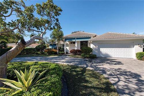Photo of 1655 Mandarin RD, NAPLES, FL 34102-5139 (MLS # 221014354)