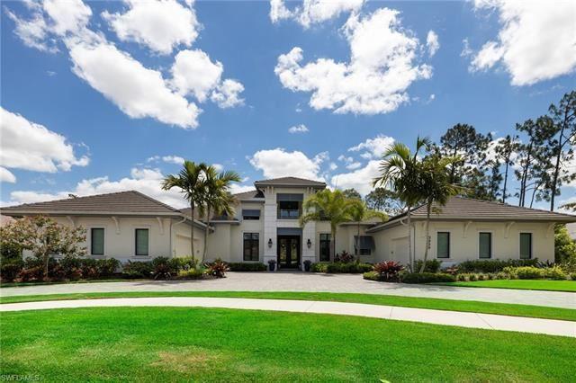 3939 Brynwood DR, Naples, FL 34119 - #: 220019354