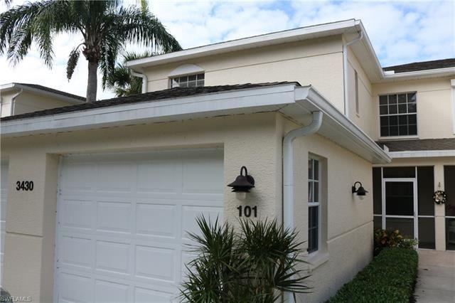 3430 Crown Pointe BLVD N #101, Naples, FL 34112 - #: 220080354