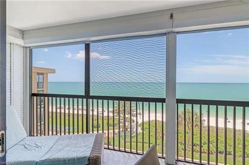 Photo of 9375 Gulf Shore DR #601, NAPLES, FL 34108 (MLS # 221031355)