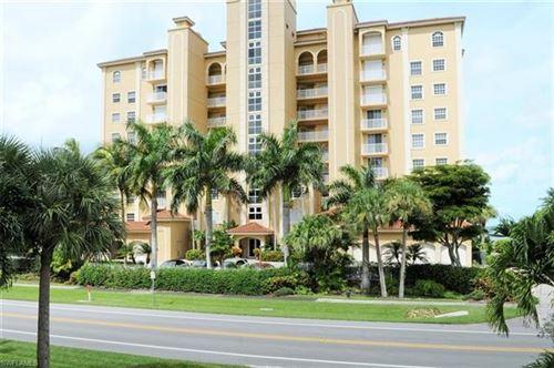 Photo of 9577 Gulf Shore DR #401, NAPLES, FL 34108 (MLS # 220048356)