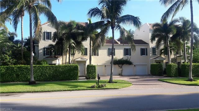 307 8th AVE S #13, Naples, FL 34102 - #: 220023356