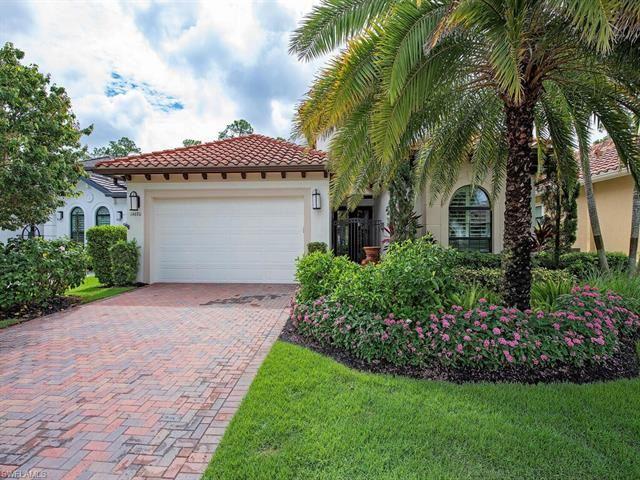 14680 Reserve LN, Naples, FL 34109 - #: 221051356