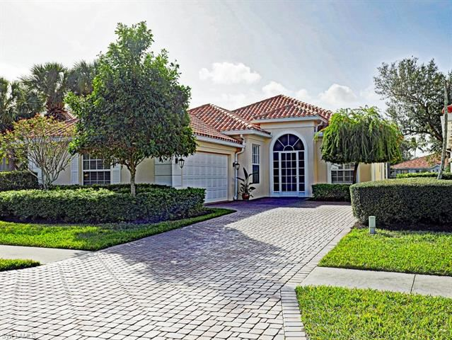 3484 Donoso CT, Naples, FL 34109 - #: 221004360