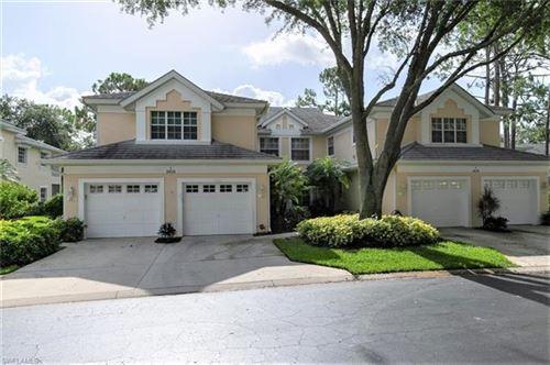 Photo of 2828 Aintree LN I101, NAPLES, FL 34112 (MLS # 219041362)