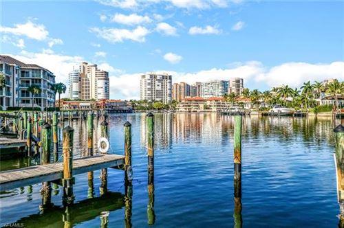 Photo of 355 Park Shore DR #1-113, NAPLES, FL 34103 (MLS # 220046362)