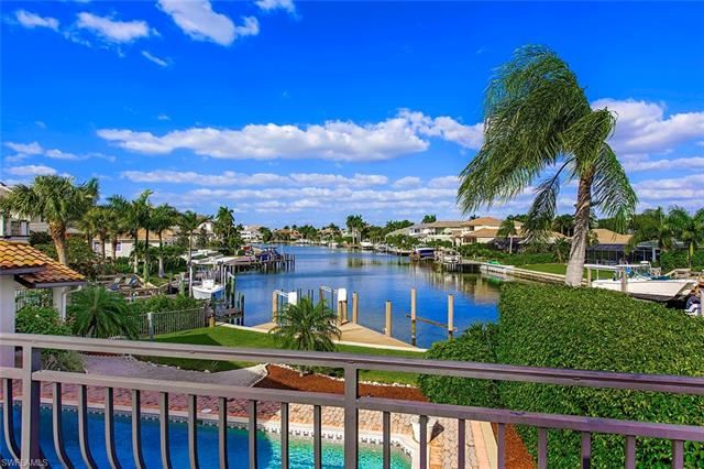 277 Mermaids Bight, Naples, FL 34103 - #: 220066366