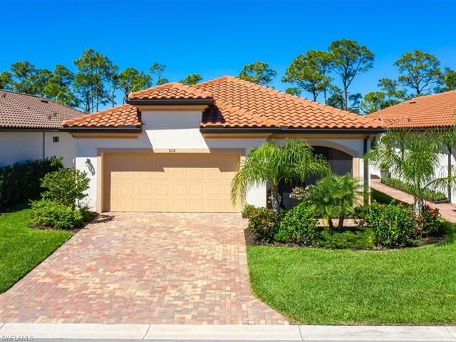 1618 Marton CT, Naples, FL 34113 - #: 221015367