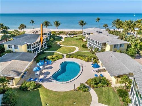 Photo of 1785 Gulf Shore BLVD N #5, NAPLES, FL 34102 (MLS # 219077368)