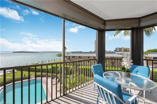 Photo of 961 Collier CT #202, MARCO ISLAND, FL 34145 (MLS # 221029368)