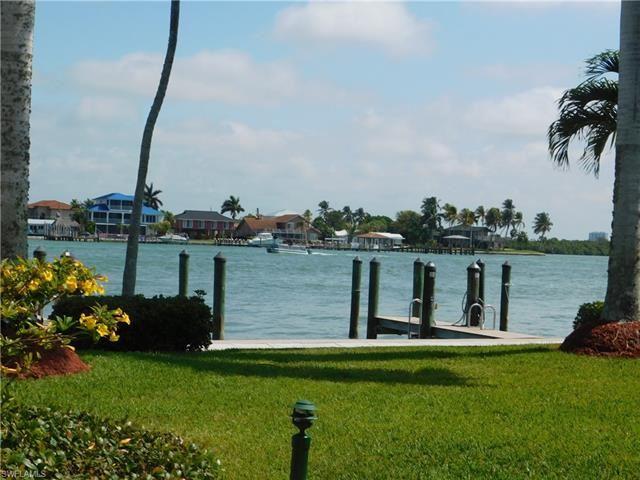 1215 Edington PL #I-1X, Marco Island, FL 34145 - #: 221027368