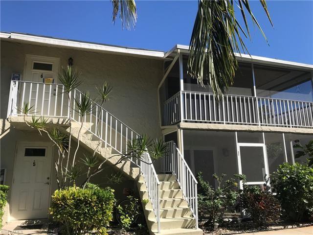 208 Palm DR #6, Naples, FL 34112 - #: 220077370