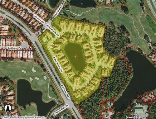 Photo of 6661 Alden Woods CIR #9-102, NAPLES, FL 34113 (MLS # 221014372)