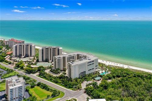 Photo of 11125 Gulf Shore DR #PH-4, NAPLES, FL 34108 (MLS # 220041373)