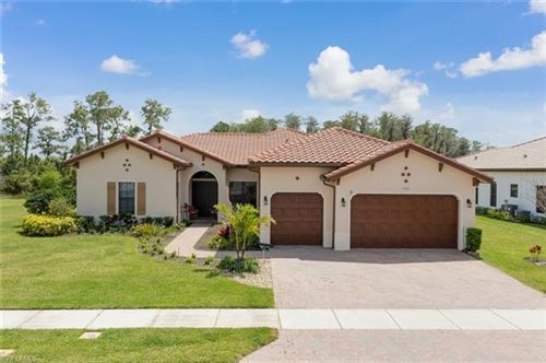 Photo of 5310 Chesterfield DR, AVE MARIA, FL 34142 (MLS # 221037373)