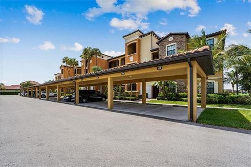 Photo of 18011 Bonita National BLVD #933, BONITA SPRINGS, FL 34135 (MLS # 221057373)