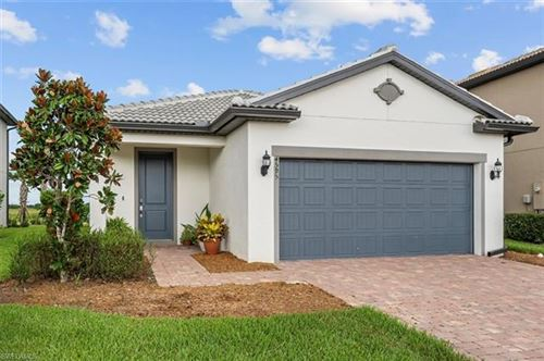 Photo of 4595 Lamaida LN, AVE MARIA, FL 34142 (MLS # 220046375)