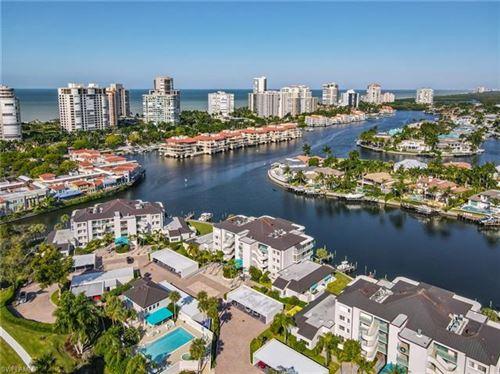 Photo of 255 Park Shore DR #3-322, NAPLES, FL 34103 (MLS # 220077376)