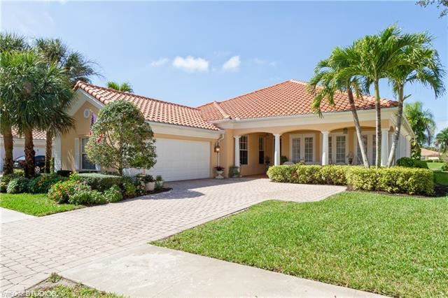 5835 Charlton WAY, Naples, FL 34119 - #: 221011376
