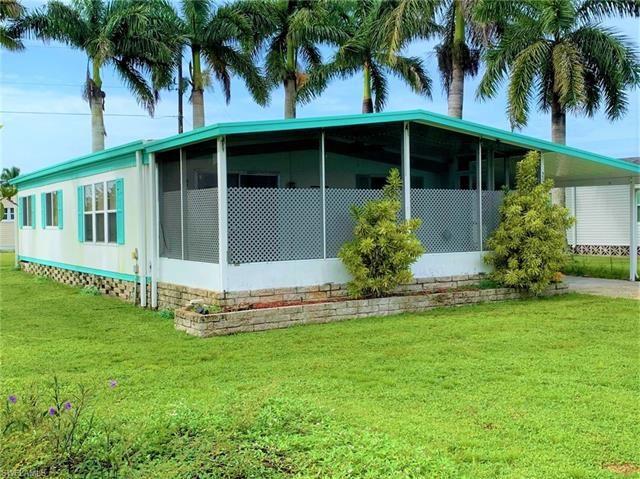 200 Grassy Key LN #191, Naples, FL 34114 - #: 221061376