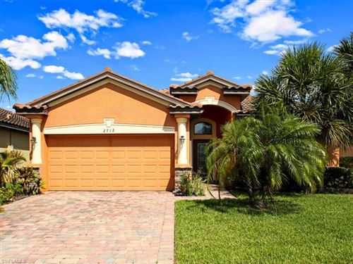 Photo of 2712 Via Santa Croce CT, FORT MYERS, FL 33905 (MLS # 220032377)