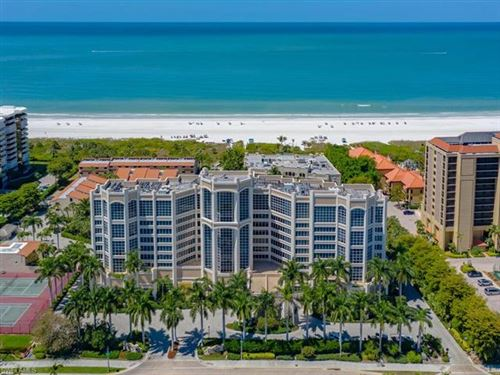 Photo of 480 Collier BLVD #1002, MARCO ISLAND, FL 34145 (MLS # 221000378)