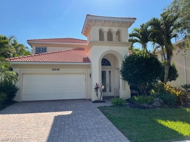 12648 Biscayne CT, Naples, FL 34105 - #: 221026379