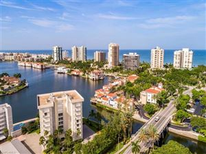 Photo of 250 Park Shore DR 101, NAPLES, FL 34103 (MLS # 219051381)