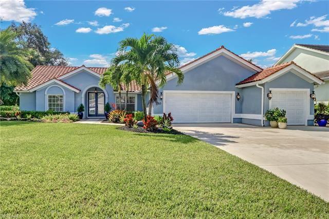150 Oakwood CT, Naples, FL 34110 - #: 220060381