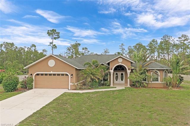 1462 Everglades BLVD N, Naples, FL 34120 - #: 221035381