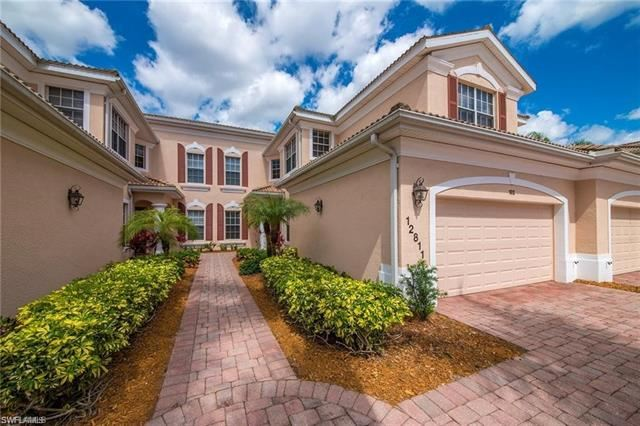 12811 Carrington CIR #1-102, Naples, FL 34105 - #: 221008382