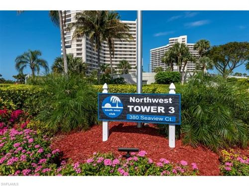 Photo of 380 Seaview CT #706, MARCO ISLAND, FL 34145 (MLS # 221000383)