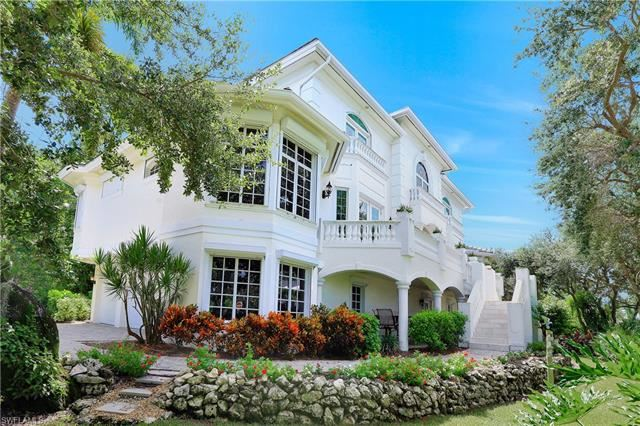 357 Morning Glory LN, Marco Island, FL 34145 - #: 220046383