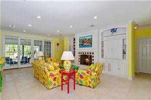 Tiny photo for 700 Buttonbush LN, NAPLES, FL 34108 (MLS # 219012384)