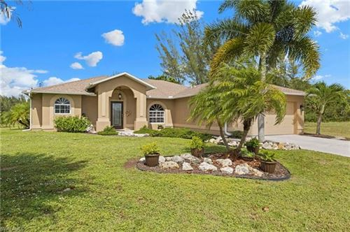 Photo of 4209 NW 22nd TER, CAPE CORAL, FL 33993 (MLS # 220064384)